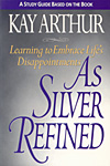 As Silver Refined - Study Guide