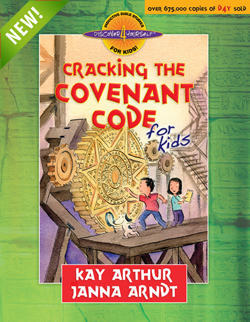Cracking the Covenant Code