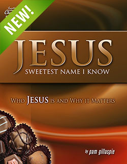 Jesus - Sweetest Name I Know