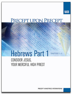 Hebrews Part 1 (Chapters 1-4)