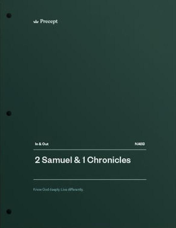 2 Samuel & 1 Chronicles