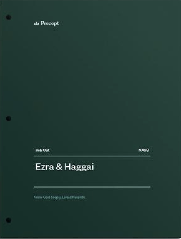 Ezra & Haggai